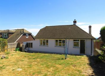 Thumbnail 2 bed bungalow to rent in Oakwood Close, Hastings