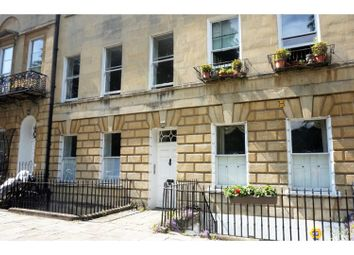 Thumbnail 4 bed maisonette for sale in Green Park, Bath