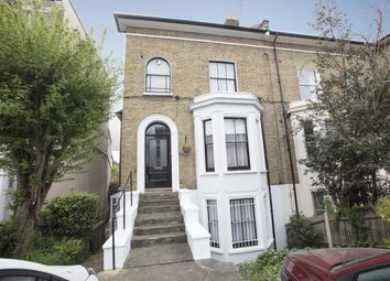 Thumbnail 5 bed semi-detached house for sale in Linden Grove, London