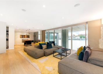 Thumbnail 3 bed property for sale in Sir John Lyon House, 8 High Timber Street, London