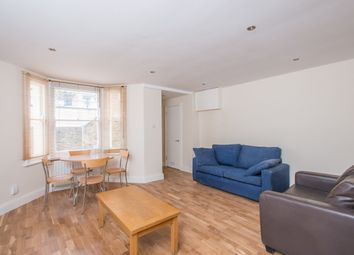 Thumbnail 2 bed flat to rent in Medwin Street, Clapham, London