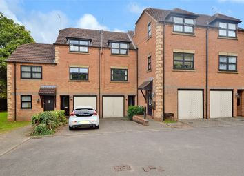 Thumbnail 2 bed terraced house for sale in Beech Court, Hillmorton, Rugby, Warwickshire