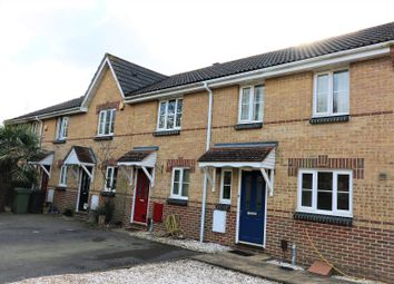 Thumbnail 2 bed terraced house for sale in Saffron Way, Whiteley, Fareham