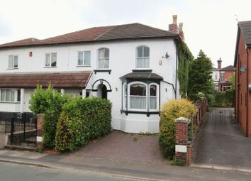 Thumbnail 3 bed semi-detached house for sale in Haydon Street, Stoke-On-Trent
