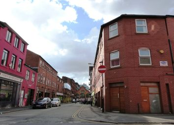 2 Bedrooms Flat to rent in Oak Street, Northern Quarter, Manchester M4