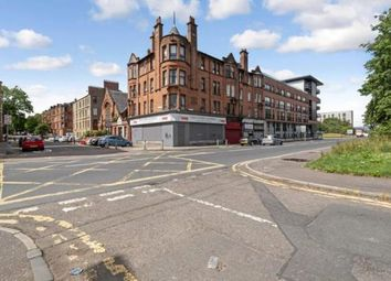 Thumbnail 2 bed flat for sale in Cathcart Road, Glasgow, Lanarkshire
