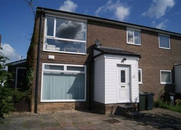 Thumbnail 2 bed flat to rent in Broomlee Road, Killingworth, Newcastle Upon Tyne