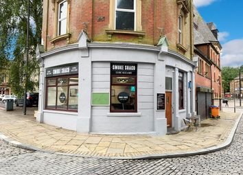 Thumbnail Commercial property for sale in Croft Street, Darwen