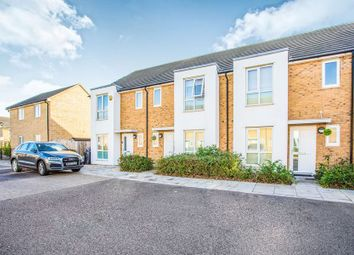Thumbnail 3 bed terraced house to rent in Four Seasons Terrace, West Drayton