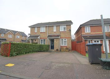 2 bed semi-detached house for sale in Turnors, Harlow CM20