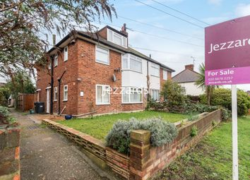 Thumbnail 2 bed maisonette for sale in Worton Road, Isleworth