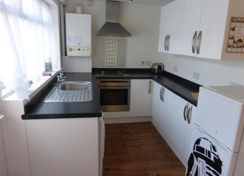 Thumbnail 3 bed terraced house to rent in Thirlmere Street, Hartlepool