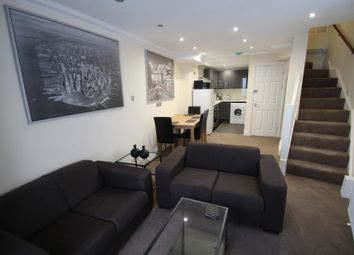 Thumbnail 2 bedroom duplex to rent in Bell Street, Marylebone London