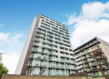 1 bed flat for sale in 354 Meadowside Quay Walk, Glasgow G11