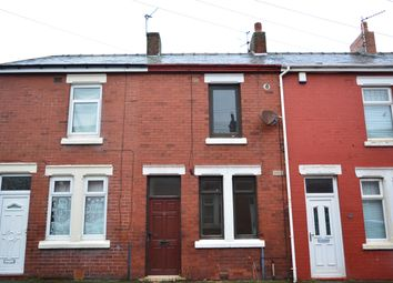 Thumbnail 2 bed terraced house for sale in Camden Road, Layton, Blackpool