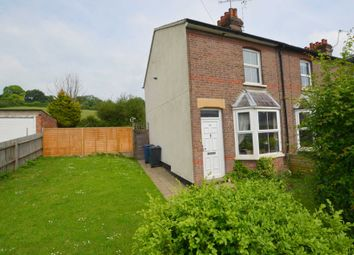 Thumbnail 3 bed end terrace house to rent in Vale Road, Chesham