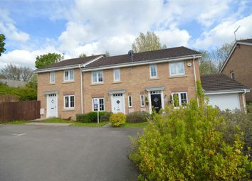 3 bed terraced house for sale in Gardeners End, Bilton, Rugby, Warwickshire CV22