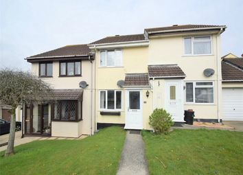 Thumbnail 2 bed terraced house for sale in Daveys Close, Goldenbank, Falmouth