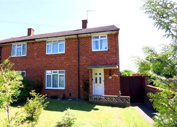 Thumbnail 3 bed end terrace house for sale in Tibbs Hill Road, Abbots Langley