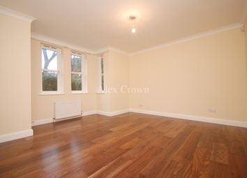 Thumbnail 3 bedroom flat to rent in Bredgar Road, London