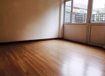 Thumbnail 2 bed flat to rent in Chipka Street, Docklands