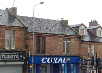 Thumbnail 1 bed flat to rent in School Street, Coatbridge, North Lanarkshire