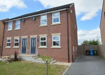 3 bed semi-detached house for sale in Banks Close, Goole DN14