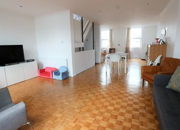 Thumbnail 3 bedroom town house to rent in Brocas Close, London