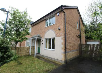 Thumbnail 3 bed semi-detached house for sale in Holmefield View, Bradford