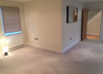 Thumbnail 3 bedroom semi-detached house to rent in Whitefields Road, Cheshunt, Waltham Cross