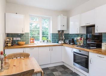 Thumbnail 1 bed flat for sale in Langham Close, Wood Green