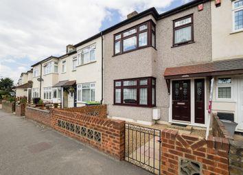 Thumbnail 3 bed terraced house for sale in Dagenham Road, Rainham