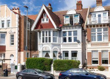 3 bed flat for sale in Grosvenor Crescent, St. Leonards-On-Sea TN38