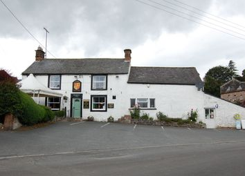 Thumbnail Pub/bar for sale in Stainton, Penrith