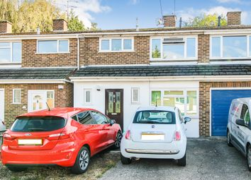 4 bed terraced house for sale in Dart Road, Farnborough GU14