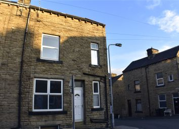 Thumbnail 4 bed terraced house to rent in Cartmel Road, Keighley, West Yorkshire