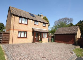 Thumbnail 3 bed detached house for sale in Prowting Mead, Little Common, Bexhill On Sea