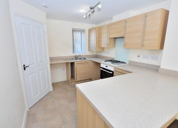 2 bed property to rent in Kirkwall Crescent, Wolverhampton WV2