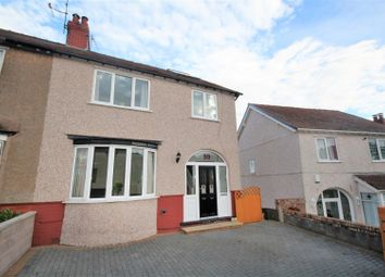 Thumbnail 4 bed property for sale in Groes Road, Colwyn Bay