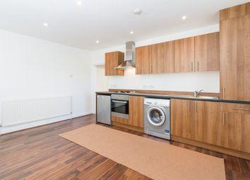 Thumbnail 1 bedroom flat to rent in Stephendale Road, London
