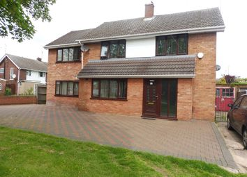 Thumbnail 6 bed detached house for sale in Ledbury Road, Peterborough