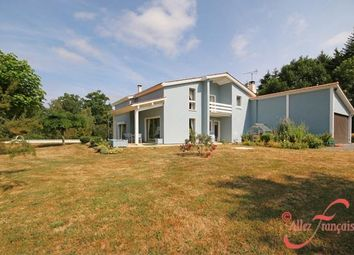 Thumbnail 5 bed property for sale in Cherves-Châtelars, Charente, 16310, France