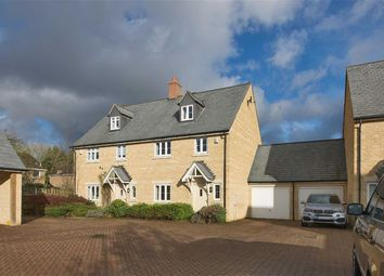 Thumbnail 4 bed property for sale in Pixey Close, Yarnton, Kidlington
