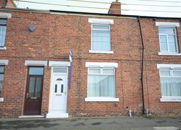 Thumbnail 2 bed terraced house for sale in Hillside Road, Coundon, Bishop Auckland