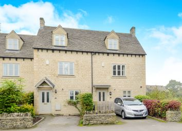 Thumbnail 4 bed end terrace house for sale in Healey Court, North Leigh, Witney