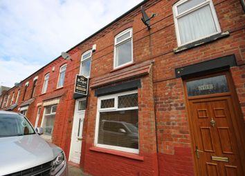 2 bed terraced house for sale in Enfield Street, Pemberton, Wigan WN5