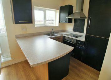Thumbnail 2 bed flat to rent in London Road, Hazel Grove, Stockport, Cheshire