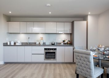 Thumbnail 2 bed flat for sale in Prime Place, Sevenoaks, Kent