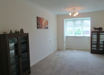 Thumbnail 1 bed flat for sale in Furzehill Road, Borehamwood