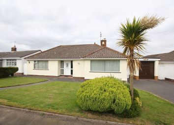 Thumbnail 2 bedroom detached bungalow for sale in Wheatland Road, Heswall, Wirral